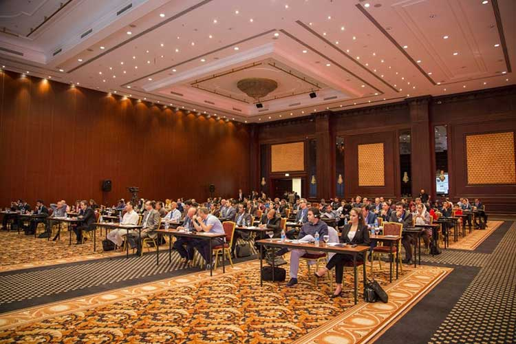 Previous Conferences GALLERY