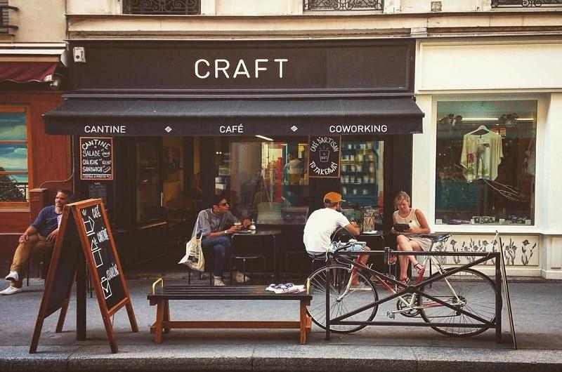 Paris Restaurant 4