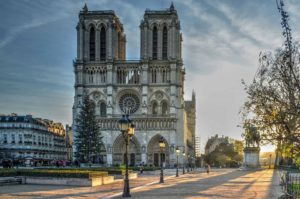 Must-See places in Paris 12