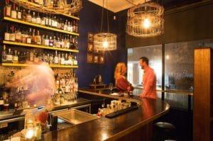 Paris Restaurant 3