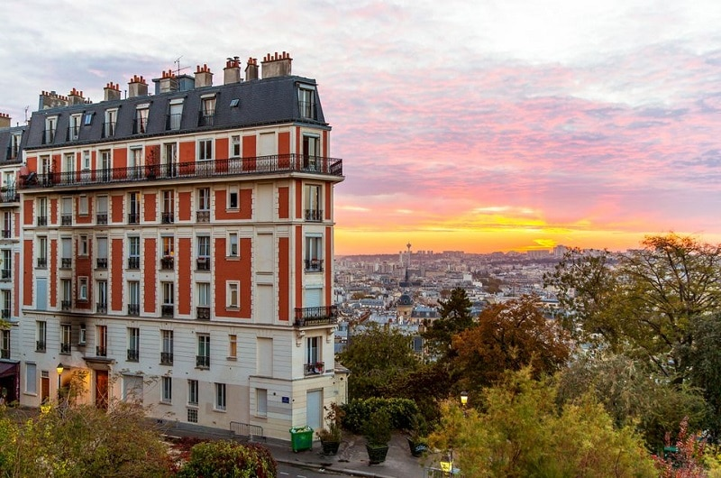 Must-See places in Paris 6