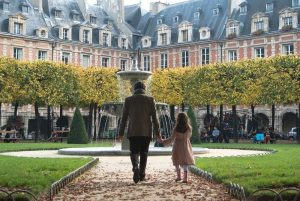 Must-See places in Paris 1