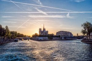 Must-See places in Paris 5